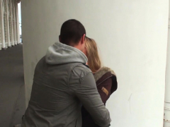 Elegant Young Russian Gf Gapes All The Way