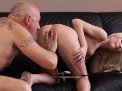 Amateur Old Couple Horny Towheaded Wants To Try Someone