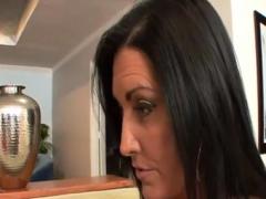 Sexymomma - Sammy Brooks Slips Into Milf, Bella's Cunt!