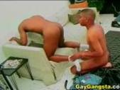 Negro Gays Love Tight Ass Hole Pounding