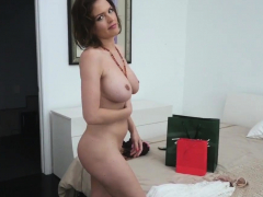 Real Milf And Young Krissy Lynn In The Sinful Stepmother
