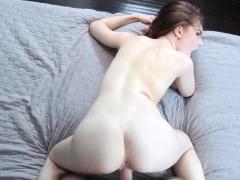 Petite Blonde Teen Webcam Fucking Behind Dads Back