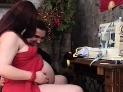 Teen Is Pregnant With Twins