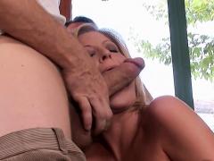 Wife Lya Pink Pleasured In Front Of Cuck