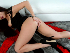Kandy Kors In Ass Gaping Gonzo Hardcore Anal Scene By Ass