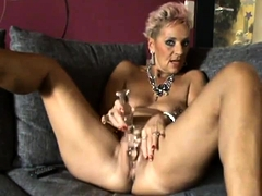 Deutsch Reife Milf Dirty Talk