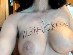 Busty Amateur Wife Wanted To Try Black Cock Part 1