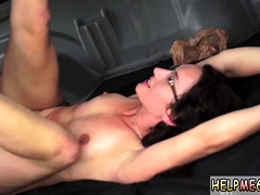 Slave Bed And Oil Wrestling Rough First Time Helpless