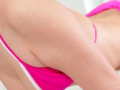 Bikini Clad Wench Plowed