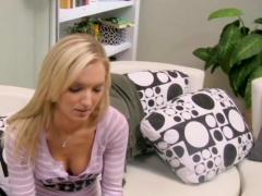 Blondes Love Dick - Taylor Tilden Pov