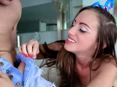 Young Teen Bondage Steppatron's Sisters Dirty Surprise