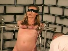 Hot-tempered Beauty Is Masturbating Just For Fun