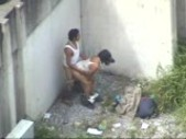Caracas Venezuela outdoorsex
