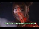 Kokomi sakura, mature japanese babe gets a blowjob