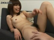 My girlfriend gets xxx vol 1 (amateur girl)