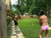Kina Kai Asian Teen Girl Sex In The Pool