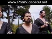 Superman hartcore porn parody