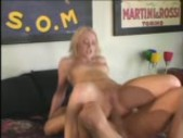 Girl asks for dick in her asshole, and she gets dick in her asshole