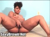 Sexy brown my big booty friends - september sucking and fuck