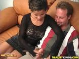 Milfhunter Gets Holly Brazilian Juices Flowing For Realitykings