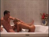 Baby Sitter Sucking In Bath Tub - www.fin ...