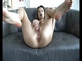 Horny Cheating Wife having Anal sex with Lover
