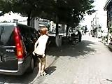 Outdoor in Japan
