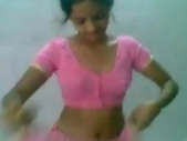 Indian Cute And Shy Newly Married Telugu Wife In..