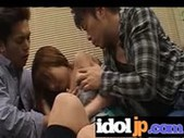 Hot Asians Babes Get Hard Fucked video-13