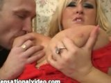 Big Tit British BBW Slut Leah Jayne Gets Shagged