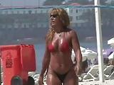 Beach day in Brazil 1(3)